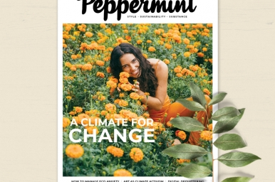 Peppermint Issue 43