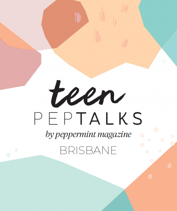 Teen PepTalks
