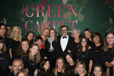 Green Carpet Awards 2019