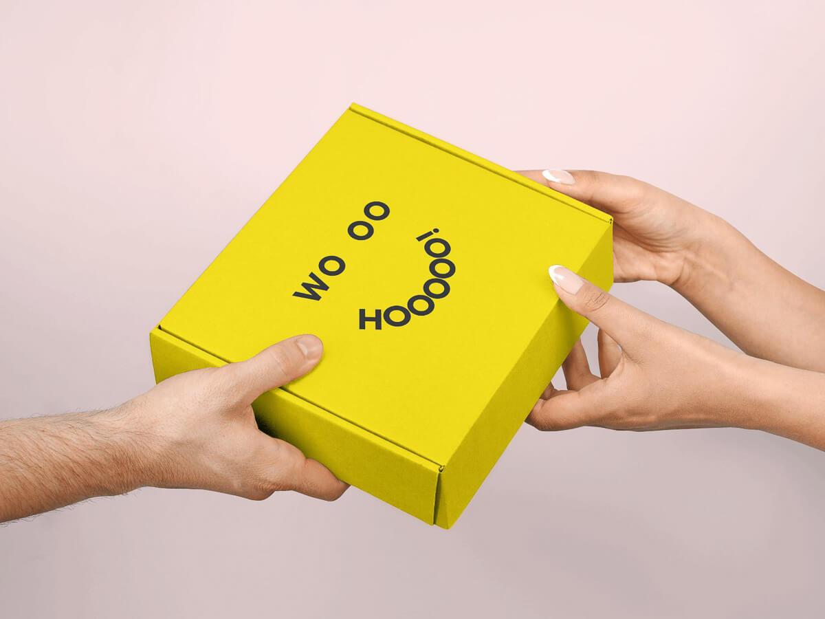 Inke packaging blog