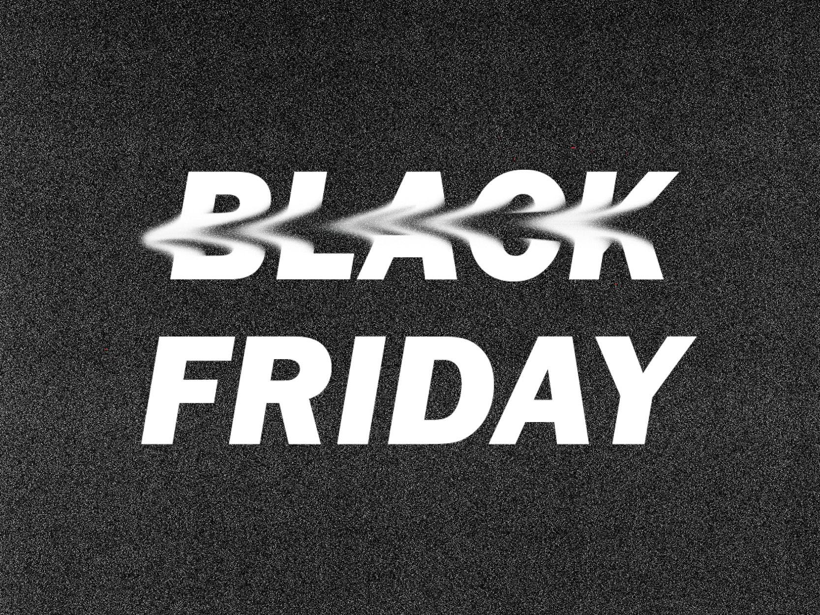 Black Friday 2019 Buycotts Blackouts And The Shopocalypse Peppermint Magazine