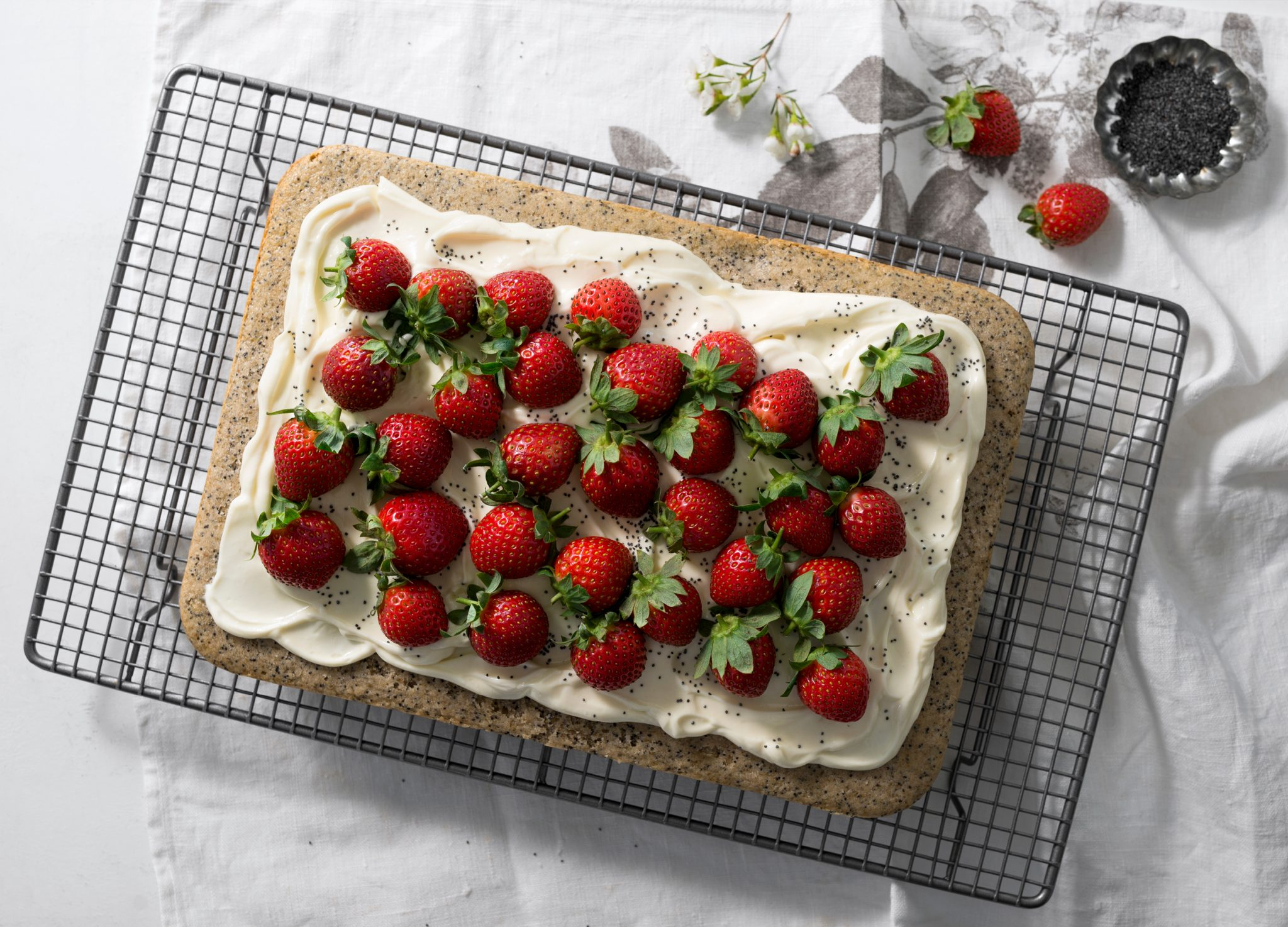Lighthouse Baking – celebration cakes