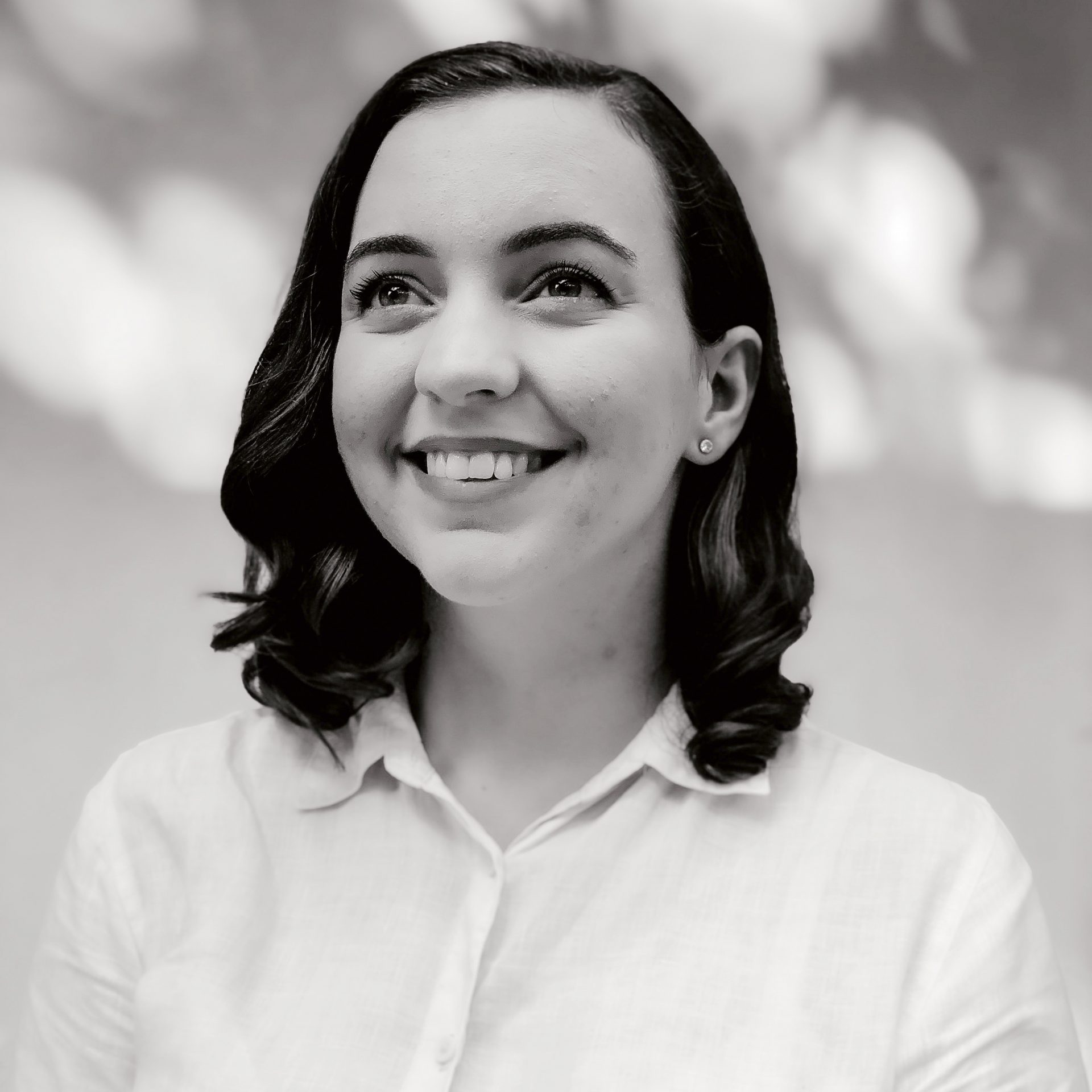 Rachel Westbury – Digital and assistant editor