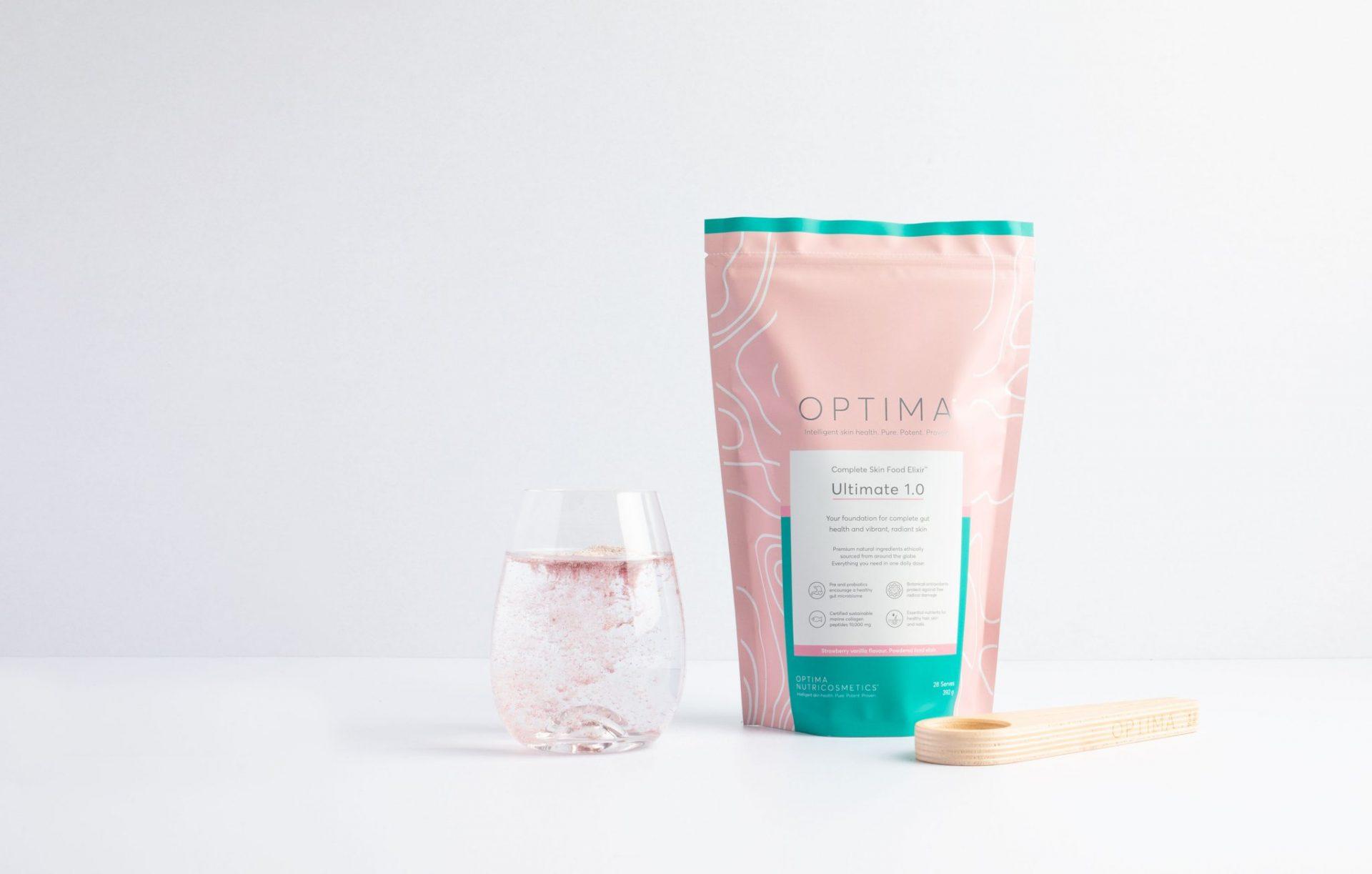 Optima Nutricosmetics Elixir