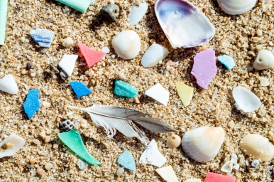 Microplastics Massive Problem