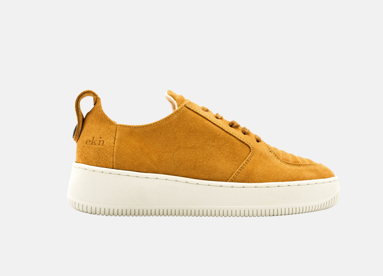 Ethical and sustainable sneakers – EKN