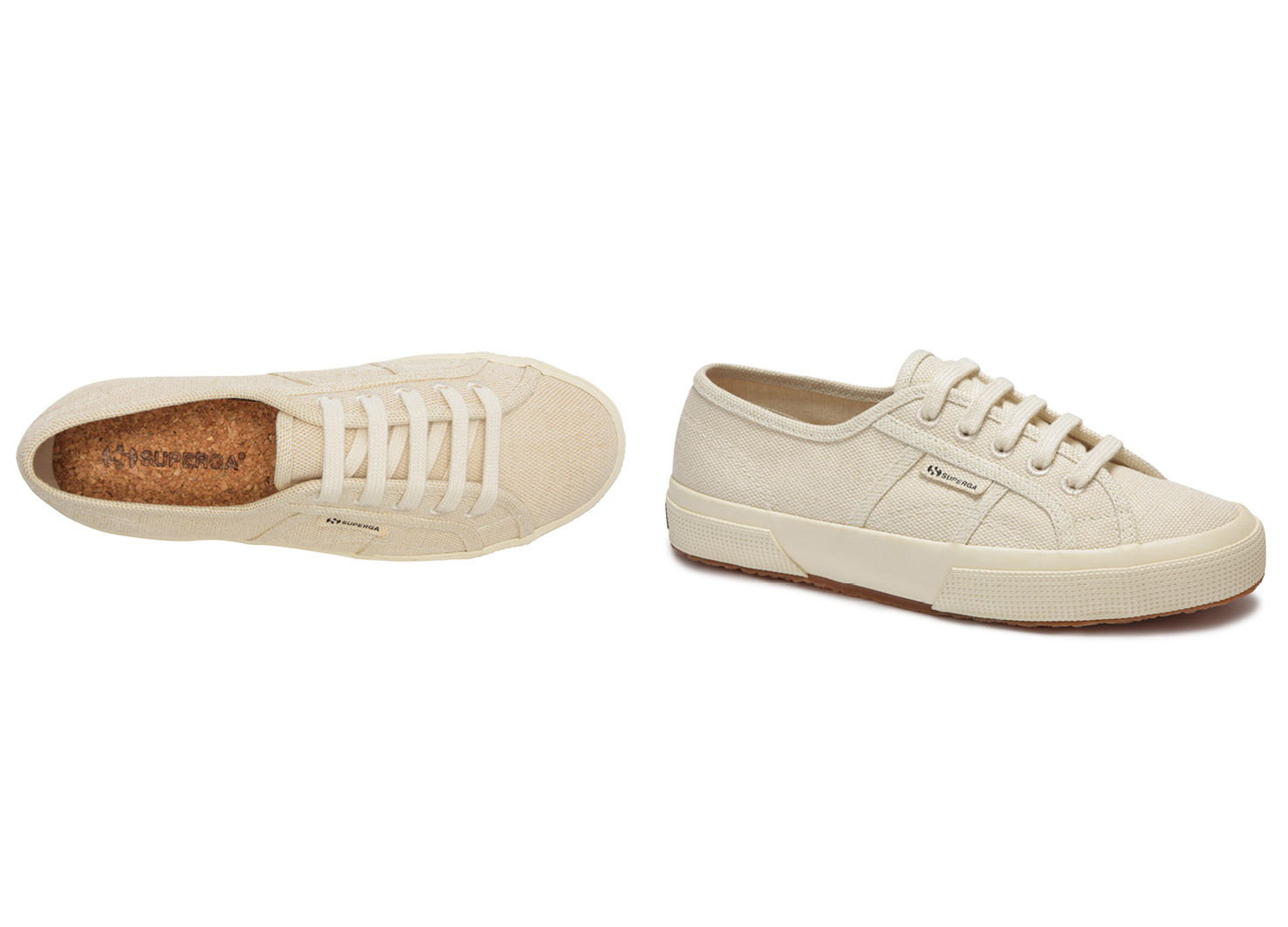 Ethical and sustainable sneakers – Superga