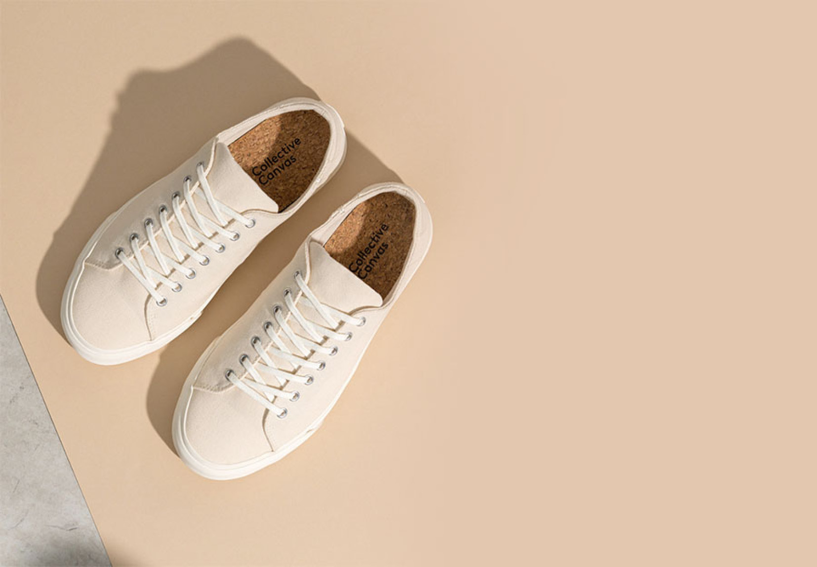 Ethical and sustainable sneakers – collective closets