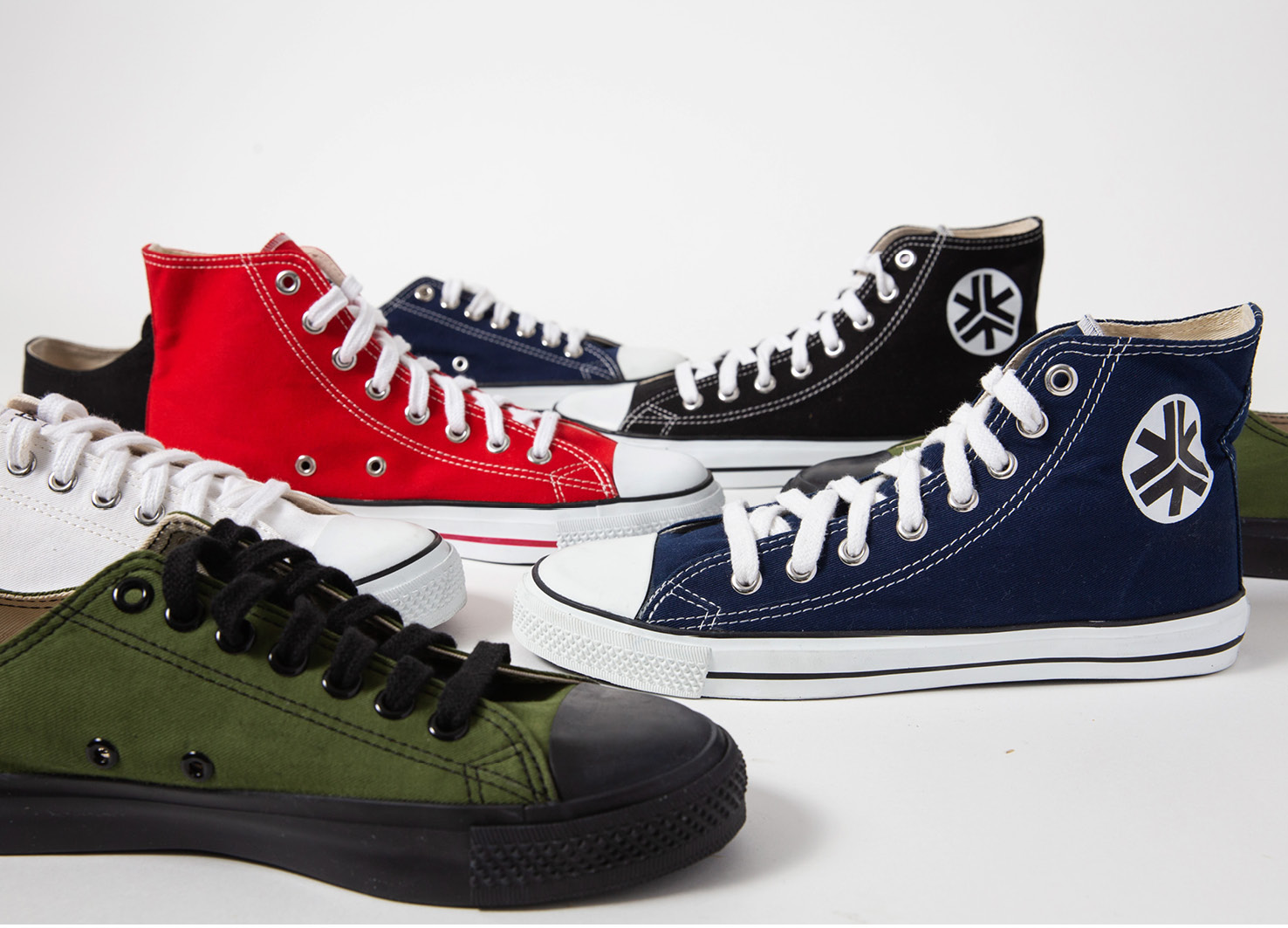Ethical and sustainable sneakers – Etiko
