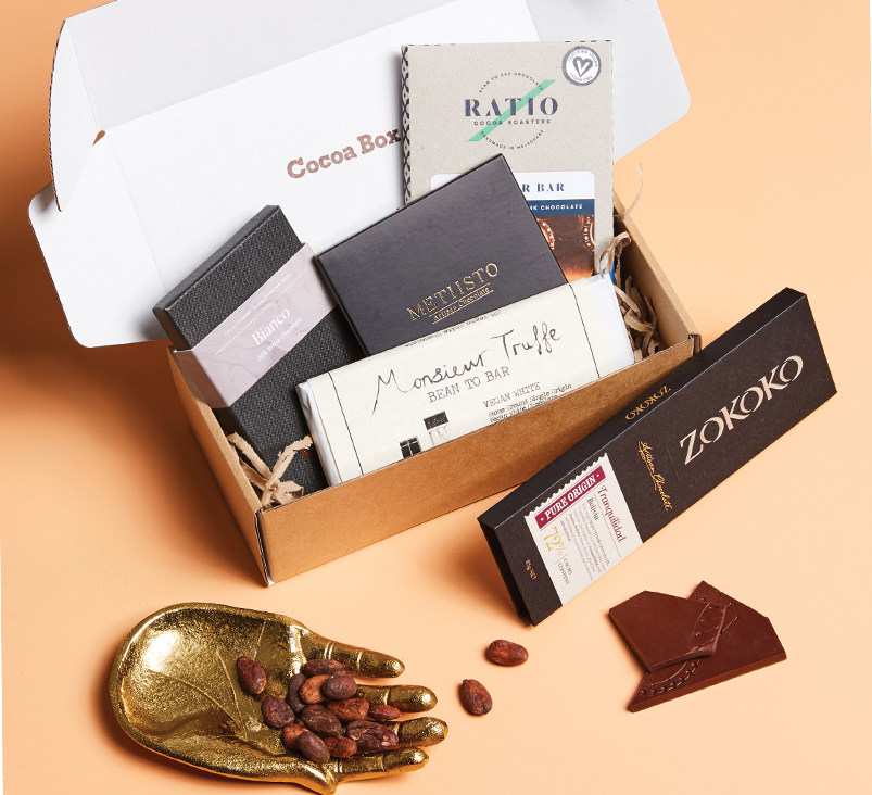 Cocoa Box