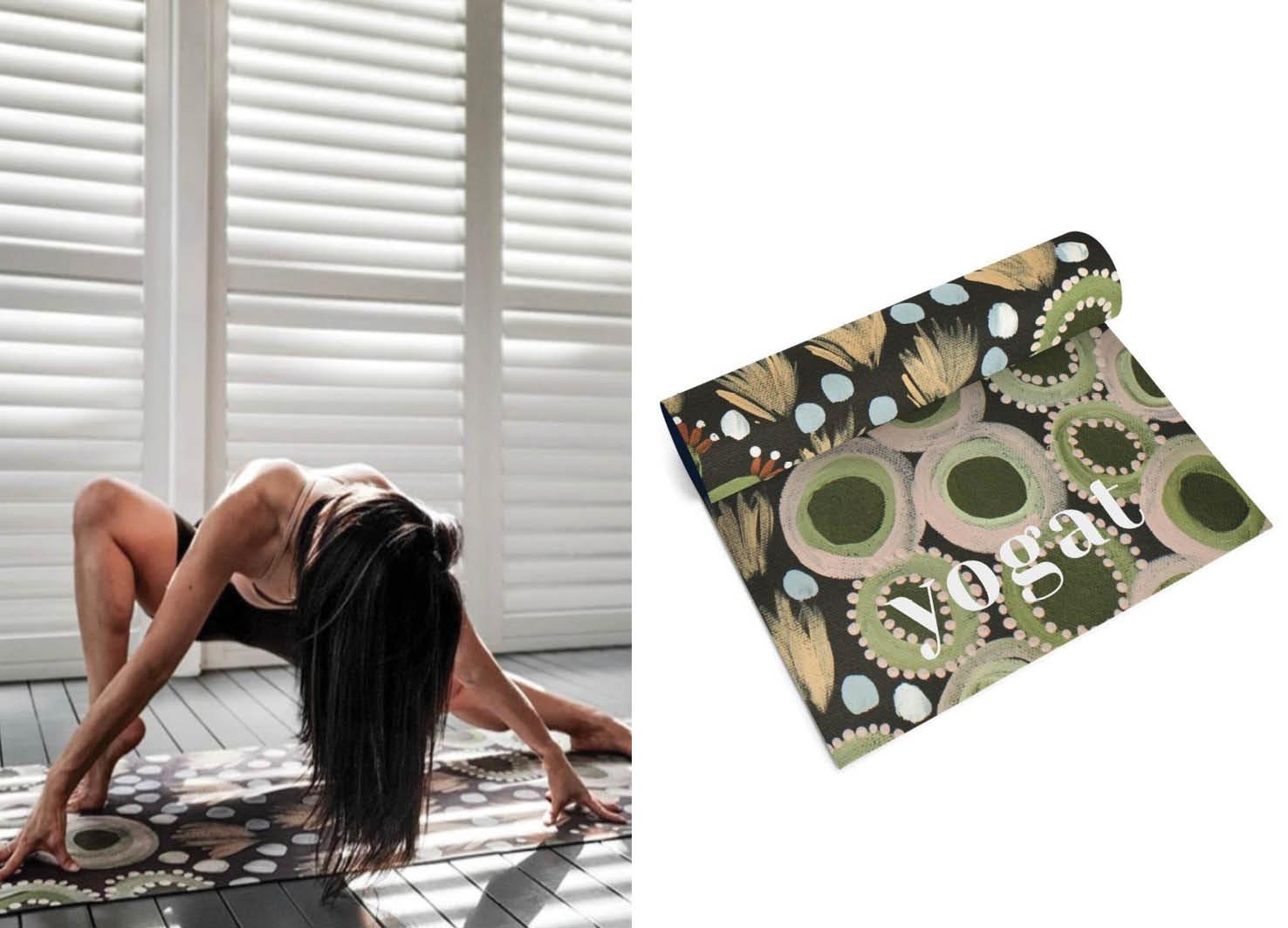 sustainable yoga clothes - yogat
